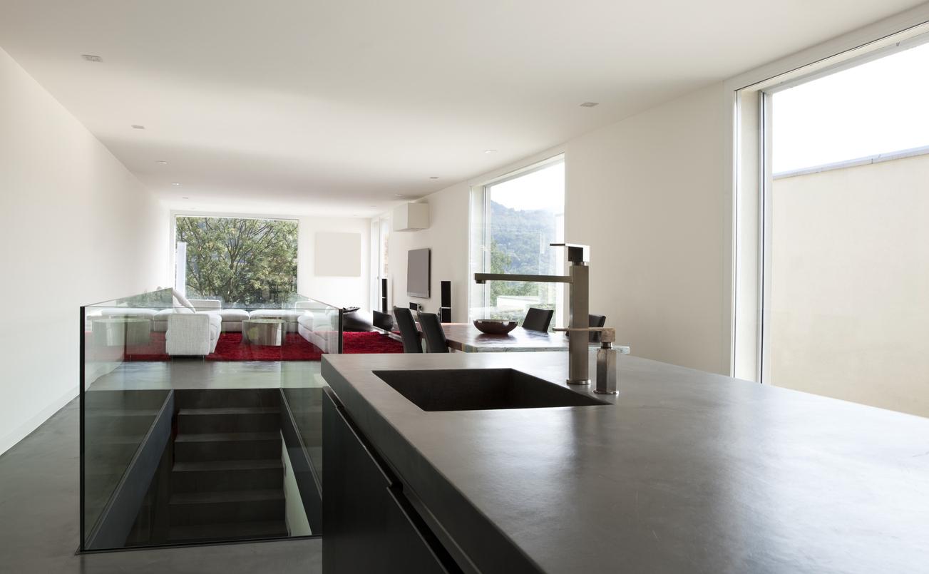 Best Concrete Countertop Sealer Ghostshield 174