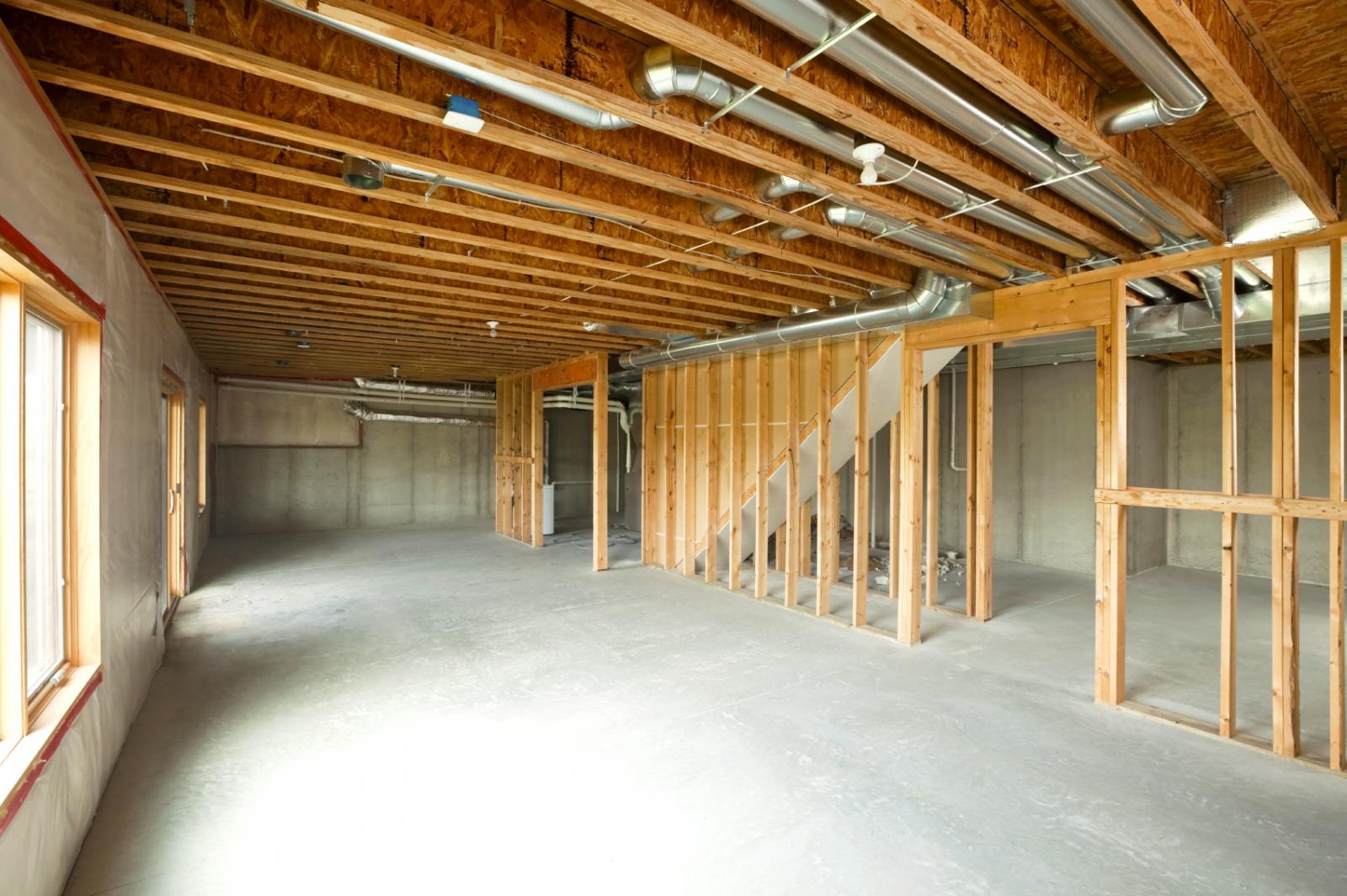 Basement Waterproofing Sealer Ghostshield 174 Concrete Sealers
