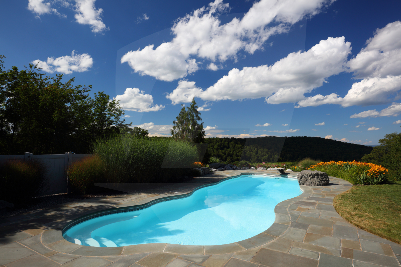 Best Sealer For A Pool Deck Ghostshield Concrete Sealers