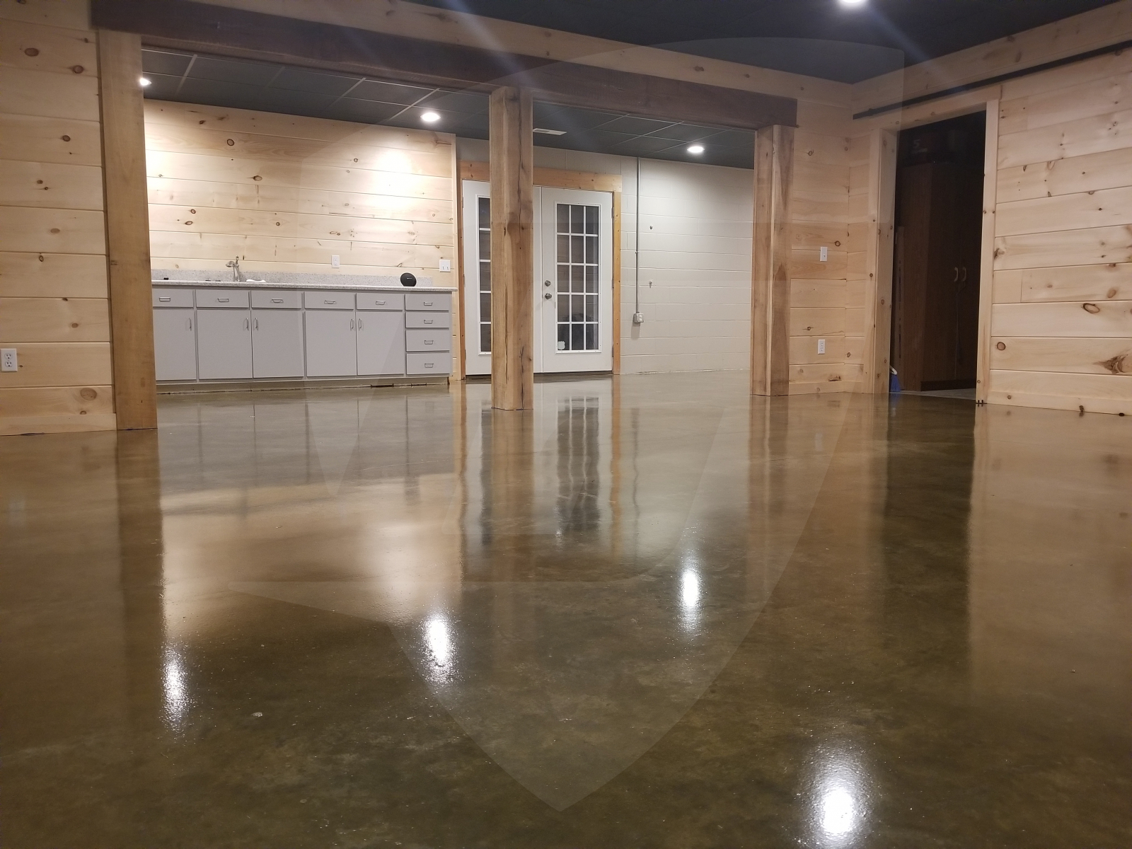 How to Prevent Concrete Floor Dusting