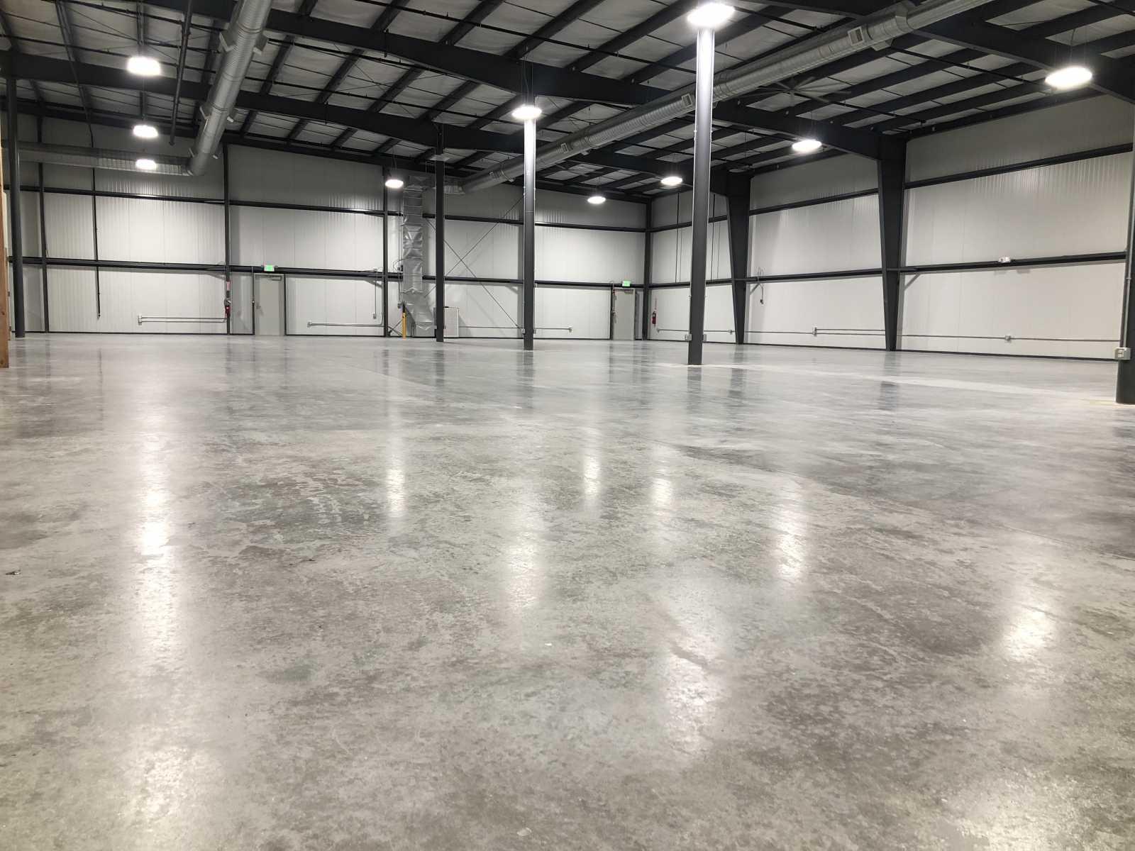 Best Sealer For An Warehouse