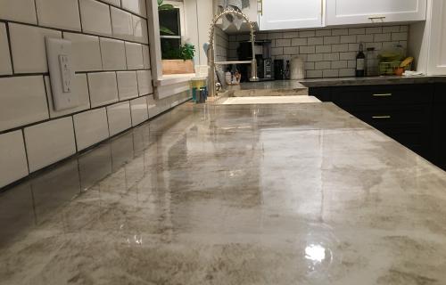 Concrete Countertop Sealer