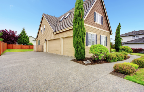 Explore The Many Uses Driveway Sidewalk Sealer