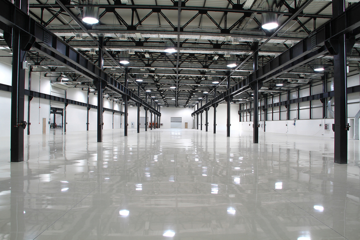 Industrial Floor Coatings Ghostshield 174 Concrete Sealers