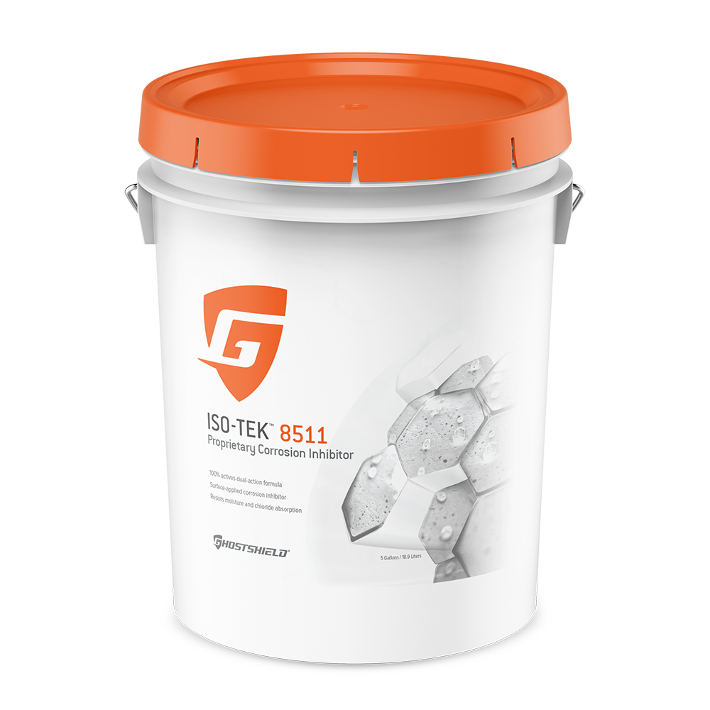 8511 Concrete Sealer Bucket Image