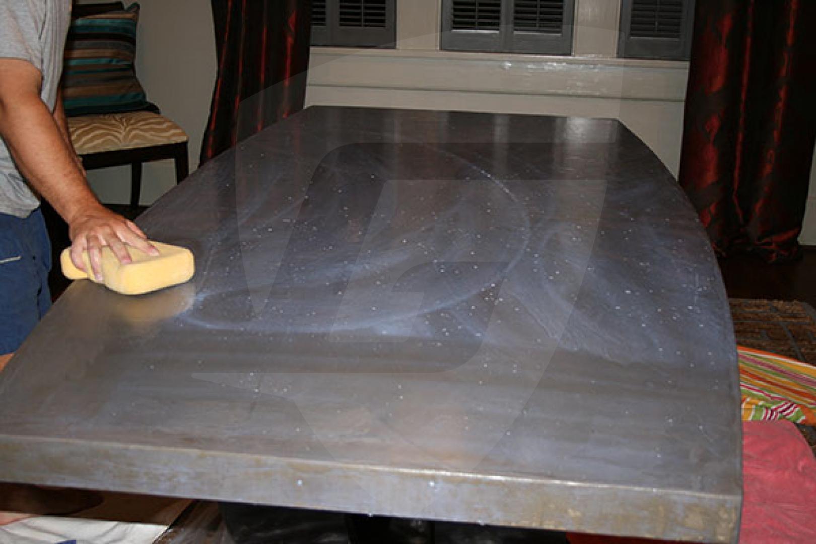 Countertop 660 Decorative Concrete