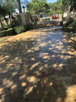 Ghostshield Concrete Sealers - Cryli-Tek 5500 Concrete Sealer Customer Upload: I am very happy with the product since I have achieved what I wanted, and that is: