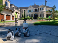 Ghostshield Concrete Sealers - Micro-Degreaser 1100 Concrete Sealer Customer Upload