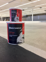 Ghostshield Concrete Sealers - Urethane 645 Concrete Coating Customer Upload: Urethane® 645 in clear applied over 325® in the clear gardner option