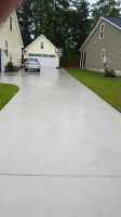 Ghostshield Concrete Sealers - Siloxa-Tek 8510 Concrete Sealer Customer Upload: After sealing