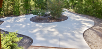 Ghostshield Concrete Sealers - Lithi-Tek 9500 Concrete Sealer Customer Upload: Ghostshield Lith-Tek 9500